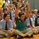 Life at St. Vincent de Paul Catholic School photo album thumbnail 1